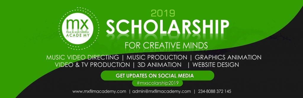 MX Scholarship2019