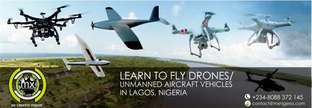 Drones Unmanned Aircraft Systems Pilot Certification Programme