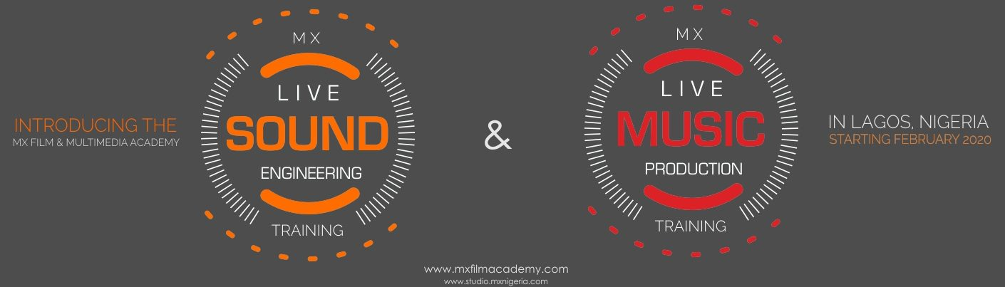 MX Film & Multimedia Academy
