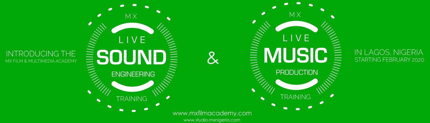 MX Film & Multimedia Academy